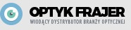 Optyk frajer logo footer